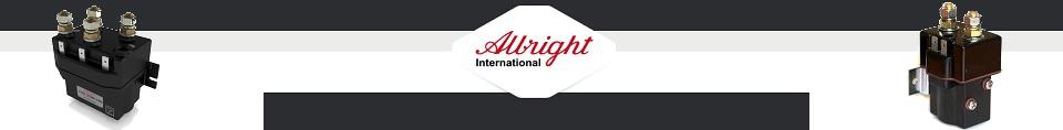 Albright banner image