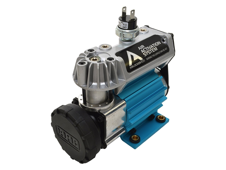 Arb Compact Compressor Devon 4x4 Cksa12 Abl Air Locker Wiring Harness