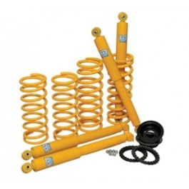 Britpart Discovery 2 Air Spring Conversion Kit 2