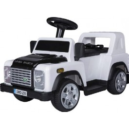 Remote Controlled Ride On Defender