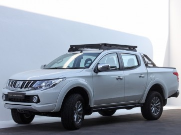 Front Runner L200 2015 On Dual Cab Roof Rack
