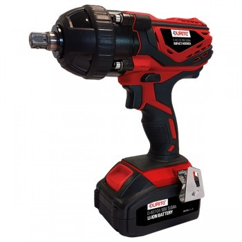 """Durite 18 Volt Cordless 1/2"""" Drive Impact Wrench 3.0 Ah"""