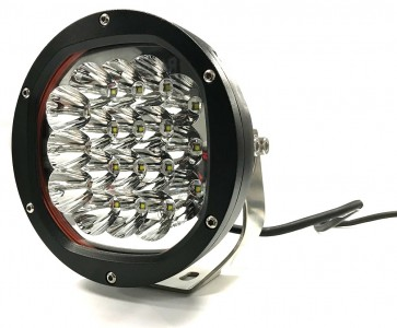 Durite 7 Inch 90W LED Auxillary Driving Lamp