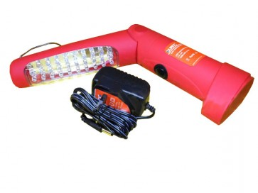 LED Rechargable Inspection Lamp