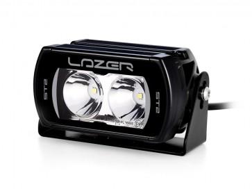 Lazer ST2 Evolution