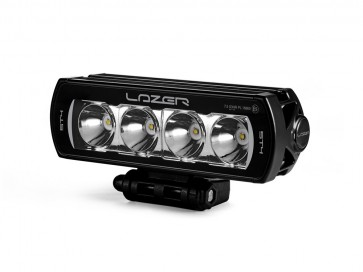 Lazer ST4 Evolution