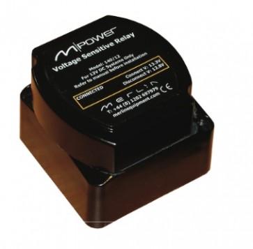 Merlin Voltage Sensative Battery Isolation Relay 12V