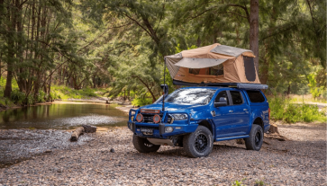 ARB Flinders Rooftop Tent - Coming Soon