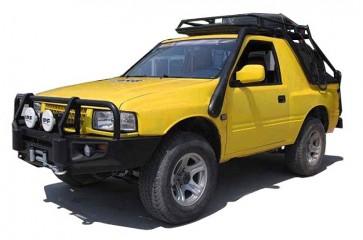 Safari GM/Isuzu Rodeo/Campo R7  / Vauxhall Frontera 88 - 96 2.8L Diesel Snorkel