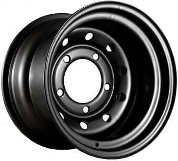 "Modular Wheel Black 10"" x 15"""