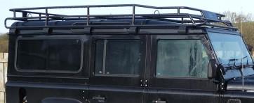 Defender 110 Expedition Roof Rack VPLDR0064