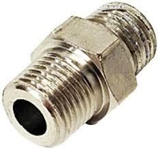 ARB Solenoid Double Thread 1/8th BSP Nipple