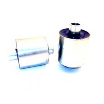 Polybush Discovery 2 Front And Rear Radius Arm to Chassis Bushes