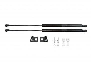Rival - Mercedes X-Class - Bonnet Strut Kit -