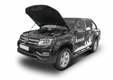 Rival - Volkswagen Amarok - Bonnet Strut Kit -