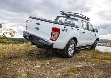 Rival - Ford Ranger - Rear Bumper - no LED