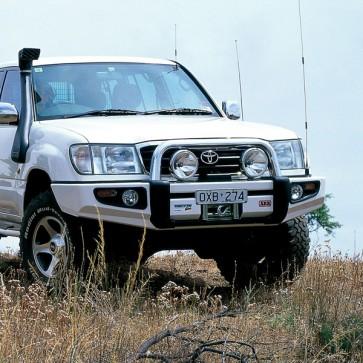 ARB Sahara Bumper Land Cruiser 100 Series Coil To 10/02
