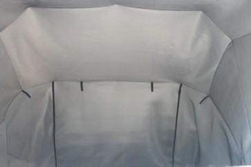 James Baroud Horizon Vision Isothermic Insulation