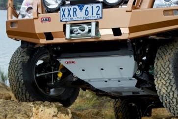 ARB UVP Set - Isuzu D-Max 08 to 12