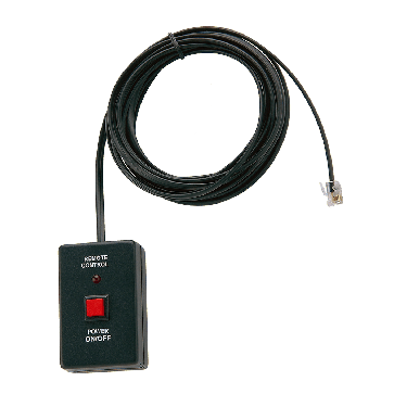 Remote Control for Power Inverter