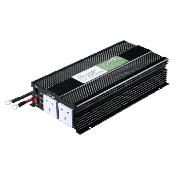 1500W 12V Power Inverter