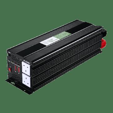4000W 12V Power Inverter