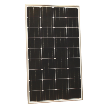150w 12v Solar Panel with 5m Cable for Expedition, Overlanding, Caravans, Motorhomes and Boats