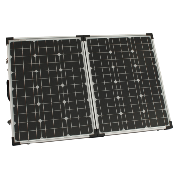 100w 12v Folding Solar Panel (without solar controller)
