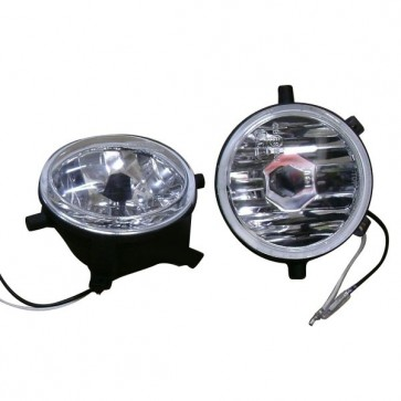 ARB Fog Light Kit For Sahara Bumpers