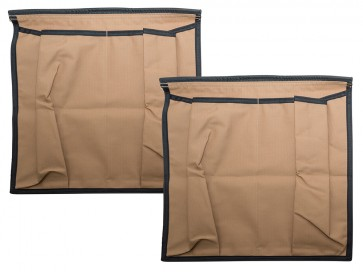 ARB Tent Shoe Pockets