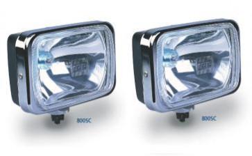 IPF 808 Driving Light Set - Pair