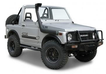 Safari Suzuki Samurai/Sierra/Gypsy/SJ 84 - 97 1.3L Petrol Snorkel