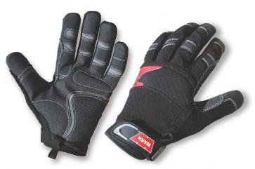 Warn Winching Gloves - Extra Large