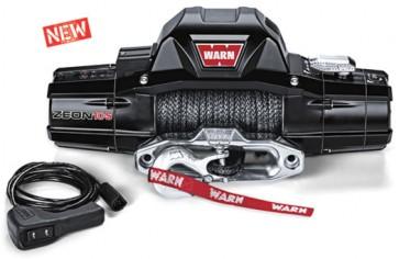 Warn ZEON 10-S Winch 12v