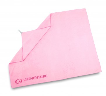 Lifeventure Soft Fibre Trek Towel