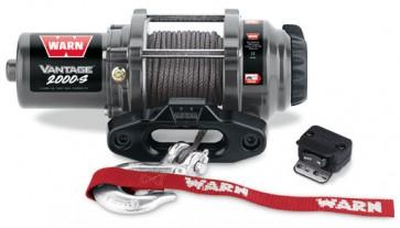 Warn Vantage 2000-S ATV Winch