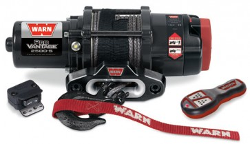 Warn ProVantage 2500-S Winch