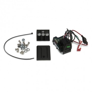 WARN Zeon Platinum Control Unit