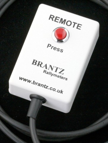 Brantz Hard-wired Remote Zero