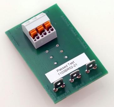Brantz Sensor Pulse Doubler