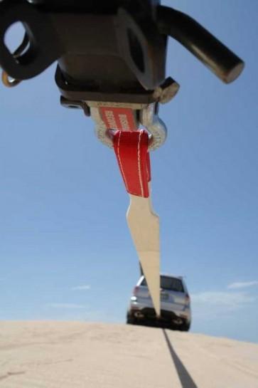 Bushranger Snatch Strap - 11000kgs