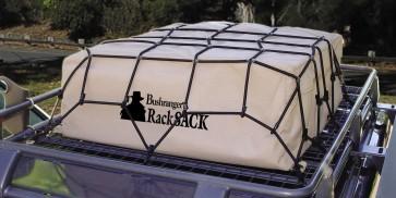 Bushranger Rack Sack Large With Cargo Net