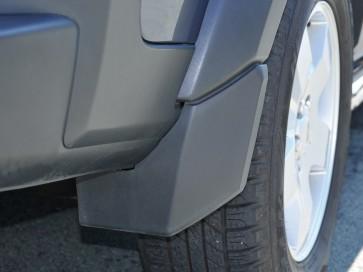 CAT500010PCL Mudflap Rear Kit