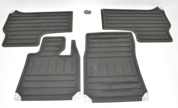 Range Rover L322 Mat Set RHD EAH000261PMA