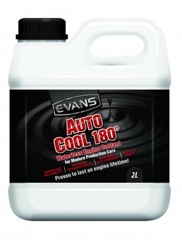 Evans Auto Cool 2 litre