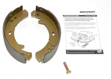ICW500010 Transmission Brake Shoe Set