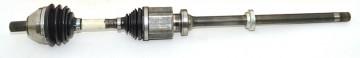 LR002619 SHAFT - FRONT AX