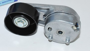 LR033497 PULLEY - TENSION