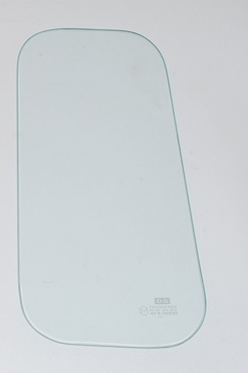 MWC4715 GLASS - QUARTER