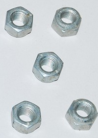 NV605041L NUT - HEX.